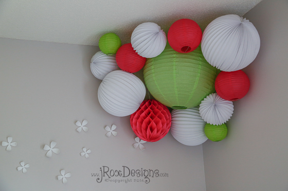 Modern Toddler Nursery | jRoxDesigns